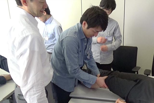 慶應義塾大学医学部整形外科学教室